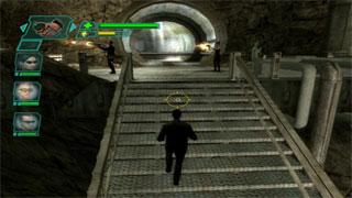 تحميل لعبة ماتركيس نيو the matrix path of neo كاملة