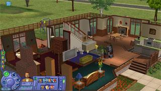 تحميل لعبة The Sims 2 برابط واحد مباشر