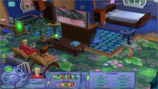 تحميل لعبة The Sims 2 من ميديا فاير