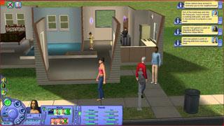 تحميل لعبة The Sims 2 كاملة للكمبيوتر