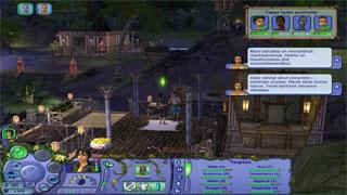 حمل لعبة The Sims Castaway Stories