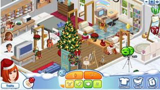 تحميل لعبة The Sims Social برابط واحد مباشر