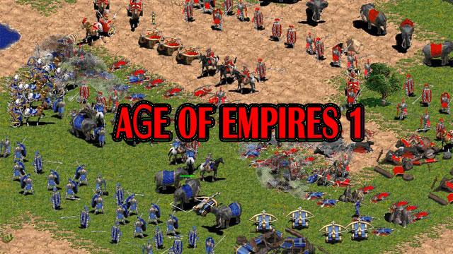 تحميل لعبة age of empires 4 كاملة تورنت