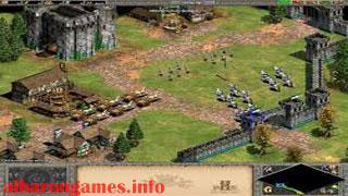 تحميل اللعبة الاستراتيجية Age of Empires 2 HD Edition للكمبيوتر