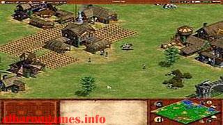 تنزيل لعبة Age of Empires 2 HD Edition كاملة مجانا