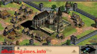 تحميل لعبة Age of Empires 2 HD Edition برابط واحد مباشر