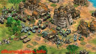 تنزيل لعبة Age of Empires 2 HD Rise of the Rajas كاملة مجانا