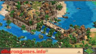 تحميل لعبة Age of Empires 2 HD Rise of the Rajas برابط واحد مباشر