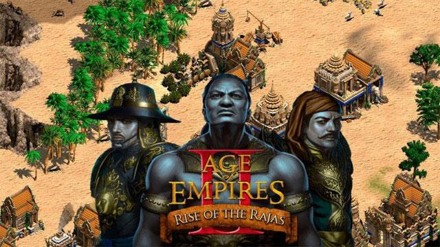 تحميل لعبة age of empires 2 كاملة برابط واحد مباشر