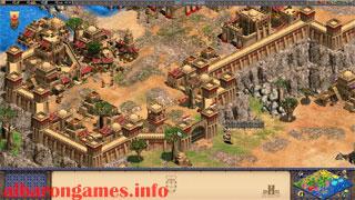 تنزيل لعبة Age of Empires 2 The African Kingdoms كاملة مجانا
