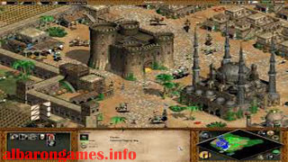 تحميل لعبة Age of Empires The Age of Kings كاملة للكمبيوتر مجانا