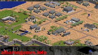 تحميل لعبة Age of Empires The Rise of Rome