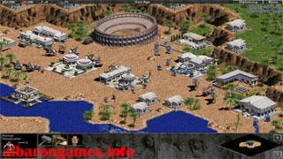 لعبة Age of Empires The Rise of Rome الأصلية مجانآ