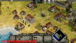 تحميل اللعبة الاستراتيجية Age of Mythology Extended Edition للكمبيوتر