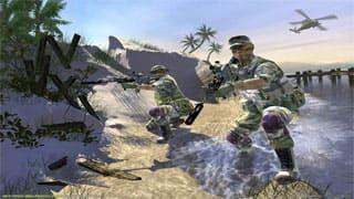 تحميل لعبة الأكشن Tom Clancy's Ghost Recon Island Thunder للكمبيوتر مجانا