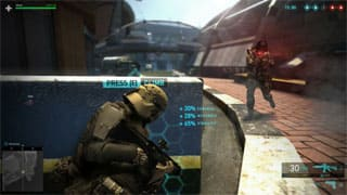 تحميل لعبة Ghost Recon Phantoms برابط واحد مباشر