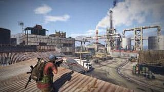 تحميل لعبة Tom Clancy's Ghost Recon Wildlands برابط واحد مباشر