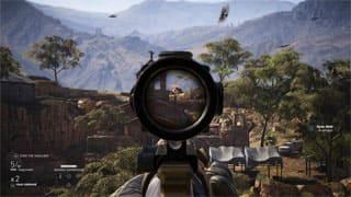 تنزيل لعبة Tom Clancy's Ghost Recon Wildlands مباشر من ميديا فاير كاملة