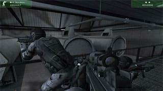تنزيل لعبة الأكشن Tom Clancy's Rainbow Six 3 Raven Shield للكمبيوتر مجانا