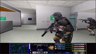 تحميل لعبة Tom Clancy's Rainbow Six Rogue Spear PC للكمبيوتر