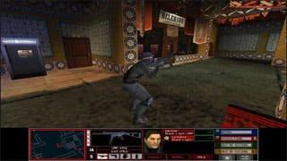 تحميل لعبة Rainbow Six Rogue Spear للكمبيوتر