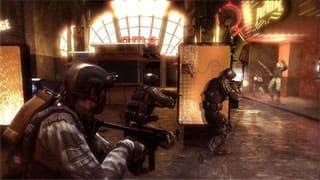 حمل لعبة الأكشن Rainbow Six Vegas 1 مجانا