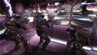 Tom Clancy's Rainbow Six Vegas 1