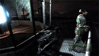 تحميل لعبة Tom Clancy's Splinter Cell Chaos Theory