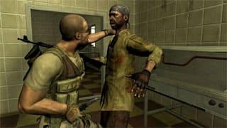 تحميل لعبة Tom Clancy's Splinter Cell Double Agent