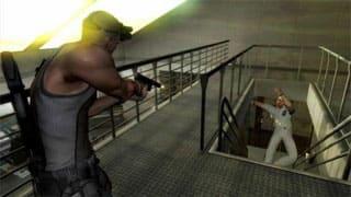 تحميل لعبة Splinter Cell Double Agent برابط واحد مباشر