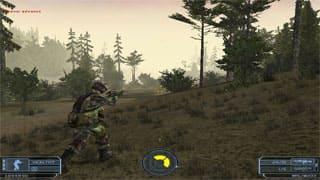 تحميل لعبة الأكشن Tom Clancy's Ghost Recon للكمبيوتر مجانا