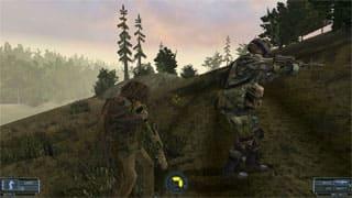 تنزيل لعبة Tom Clancy's Ghost Recon مباشر من ميديا فاير كاملة
