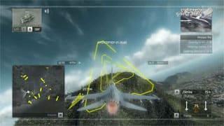 تحميل لعبة 1 Tom Clancy's HAWX