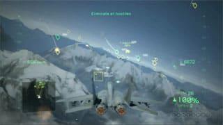 تحميل لعبة HAWX 2 برابط واحد مباشر