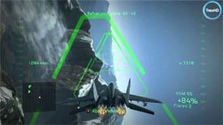 تحميل لعبة HAWX 2 من ميديا فاير