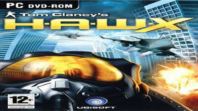 تحميل لعبة 1 Tom Clancys Hawx كاملة للكمبيوتر مجانا