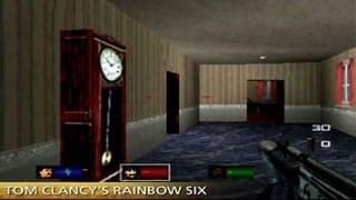 تحميل لعبة رينبو سكس سيج Tom Clancy's Rainbow Six