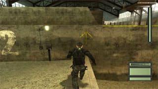 تحميل لعبة الأكشن Tom Clancy's Splinter Cell للكمبيوتر