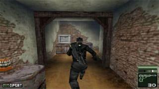 تنزيل لعبة 1 Splinter Cell من ميديا فاير