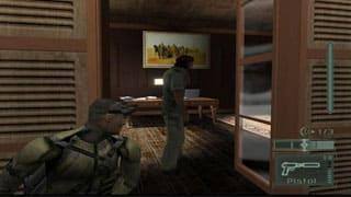 تحميل لعبة Tom Clancy's Splinter Cell برابط واحد مباشر