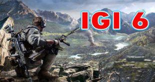 تحميل لعبة IGI 6 للكمبيوتر