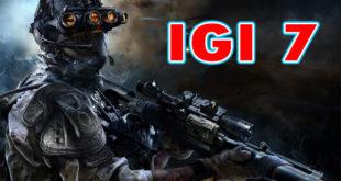 تحميل لعبة IGI 7 للكمبيوتر