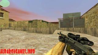 لعبة Counter Strike 1.1 برابط مباشر من ميديا فاير
