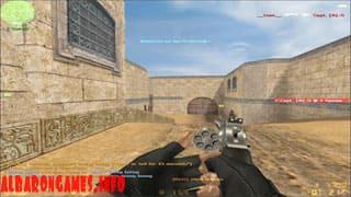تنزيل لعبة الأكشن Counter Strike 1.2 للكمبيوتر