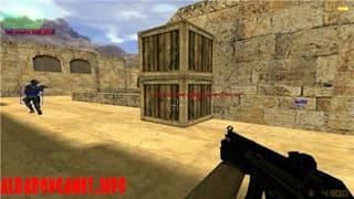 لعبة Counter Strike 1.2 برابط مباشر من ميديا فاير