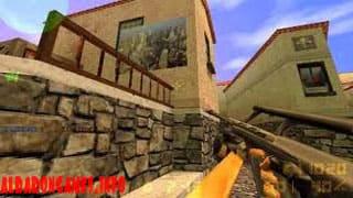 تنزيل لعبة الأكشن Counter Strike 1.4 للكمبيوتر
