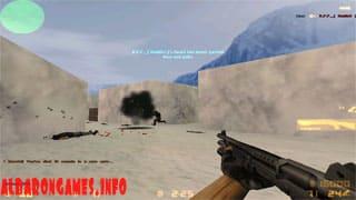 تنزيل لعبة الأكشن Counter Strike 1.5 للكمبيوتر