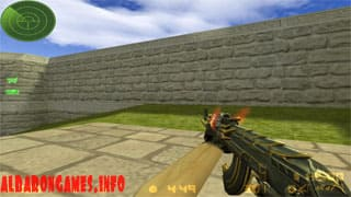 تنزيل لعبة الأكشن Counter Strike 1.7 للكمبيوتر