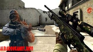 لعبة Counter Strike 1.8 برابط مباشر من ميديا فاير