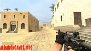 تنزيل لعبة الأكشن Counter Strike 2009 للكمبيوتر